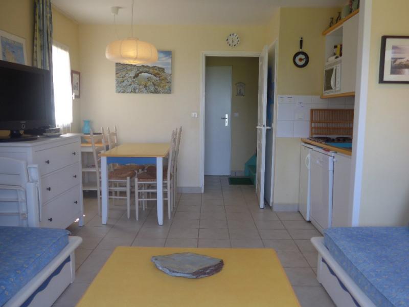 Verkoop  huis Locmaria 154850€ - Foto 2