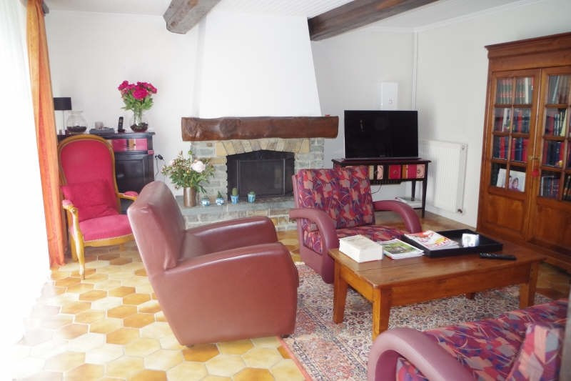 Vente maison / villa Thury harcourt 222 900€ - Photo 4