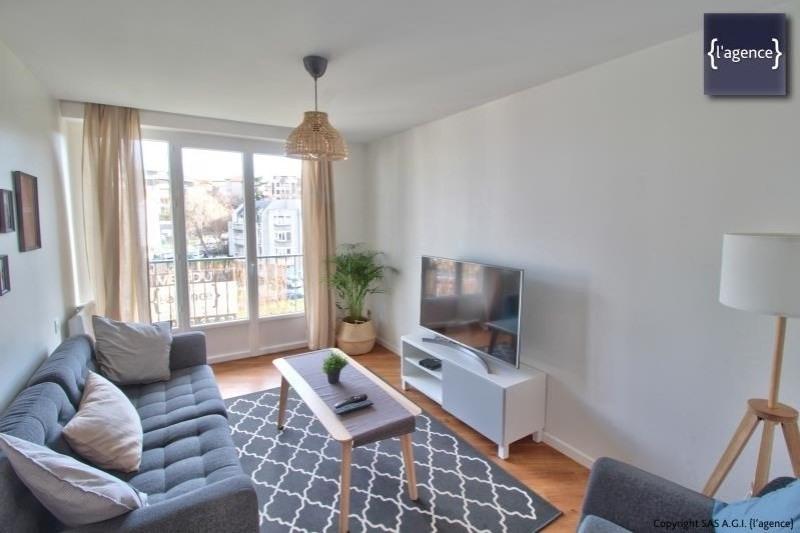 Produit d'investissement appartement Clermont ferrand 243800€ - Photo 1