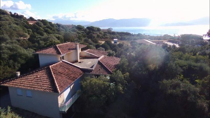 Immobile residenziali di prestigio casa Olmeto 1600000€ - Fotografia 2