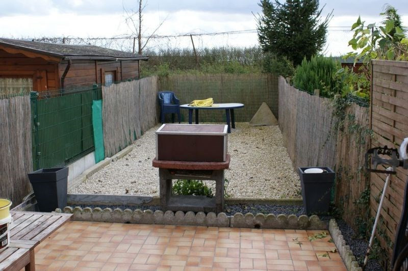 Rental house / villa Houplines 690€ CC - Picture 4