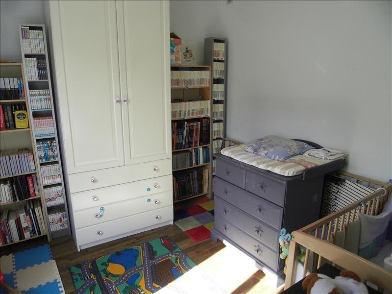 Sale apartment Nanterre 260000€ - Picture 8
