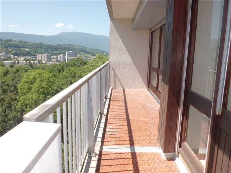 Location appartement Jacob bellecombette 690€ CC - Photo 1