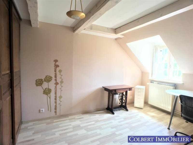 Vente maison / villa Seignelay 212 000€ - Photo 12