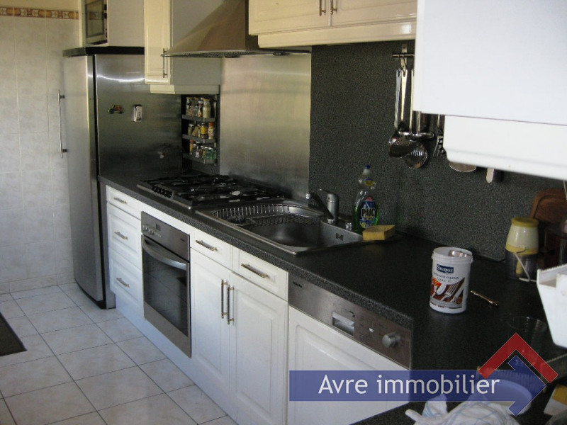 Vente maison / villa Verneuil d'avre et d'iton 205000€ - Photo 2