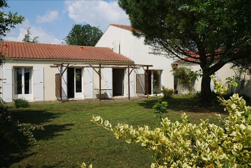 Vente maison / villa Bourgneuf 281000€ - Photo 3