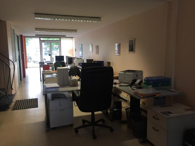 Rental empty room/storage Strasbourg 2200€ HT/HC - Picture 2