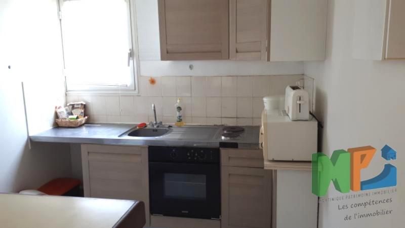 Sale apartment Ste anne 121000€ - Picture 4