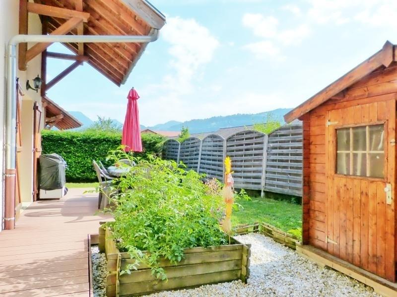 Vente maison / villa Scionzier 230000€ - Photo 3