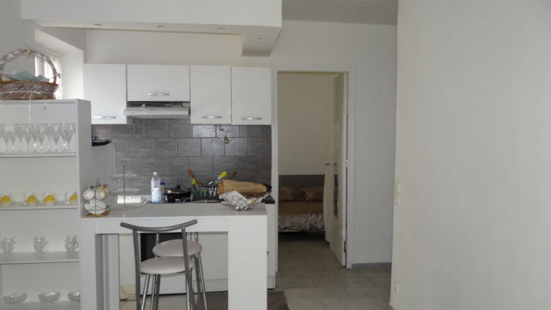 Investment property apartment Cagnes sur mer 78000€ - Picture 2