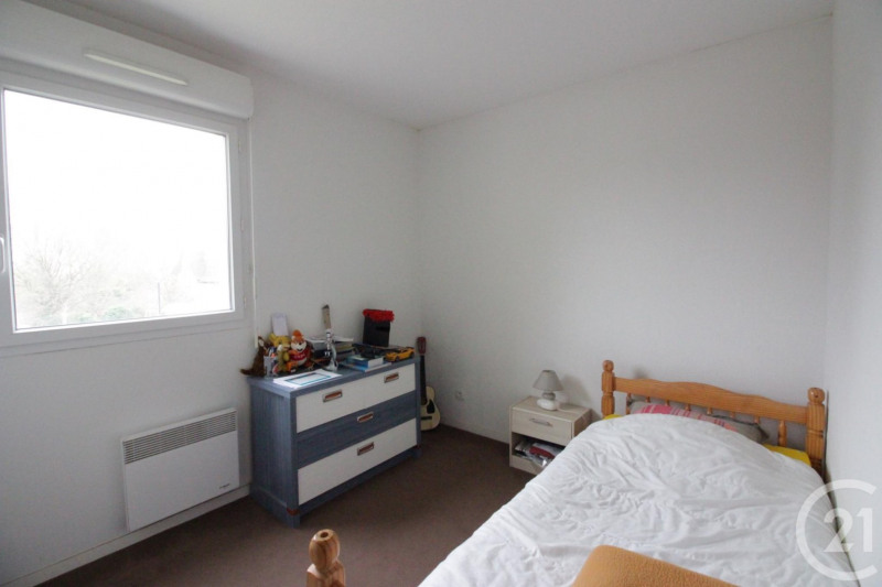 Vendita appartamento Touques 135000€ - Fotografia 5