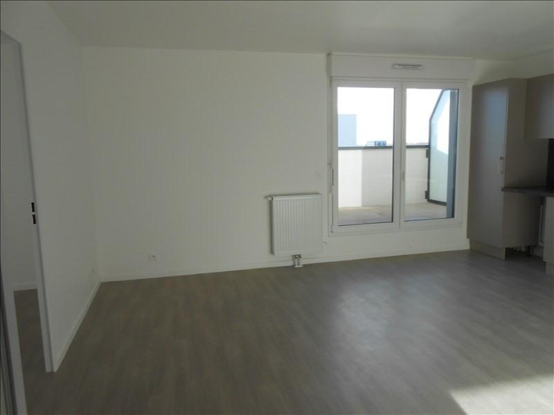 Verhuren  appartement Fleury sur orne 528€ CC - Foto 2