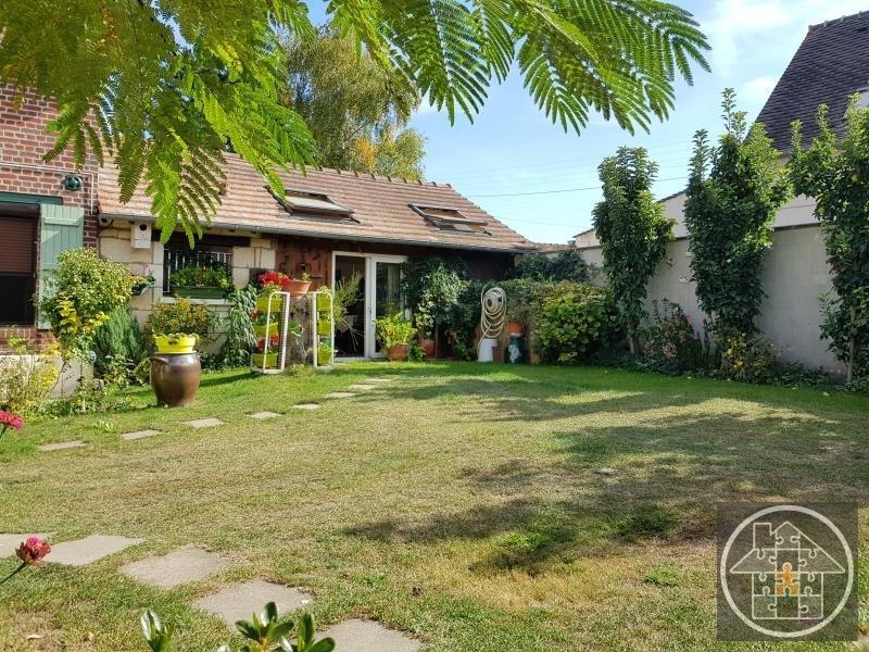 Sale house / villa Melicocq 204000€ - Picture 2