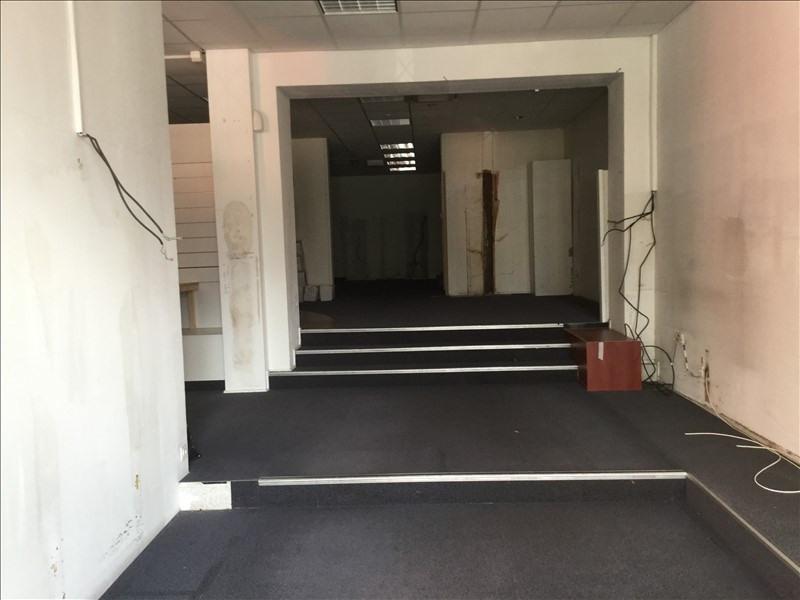 Rental empty room/storage La roche sur yon 1800€ HC - Picture 3