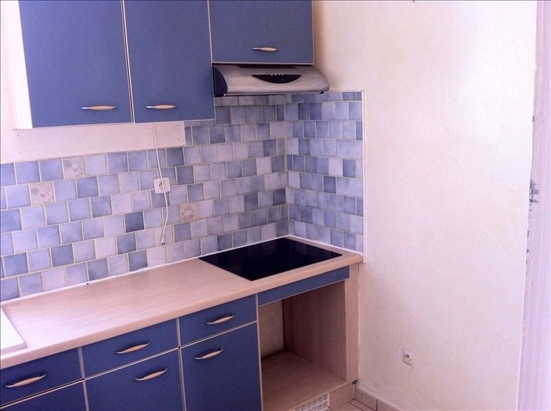 Sale apartment Nimes 54000€ - Picture 4