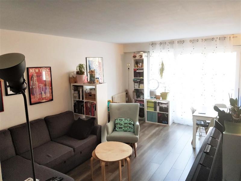 Vente appartement Montrouge 385000€ - Photo 2