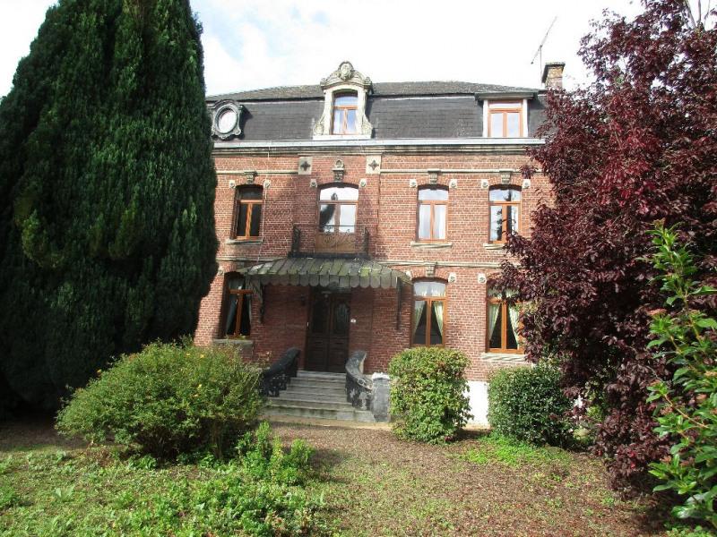 Vente maison / villa Fruges 271050€ - Photo 9