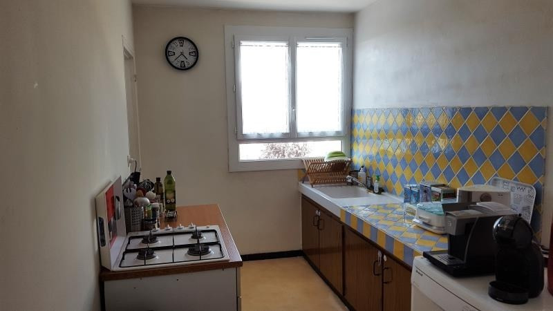 Vente appartement Troyes 79 500€ - Photo 4