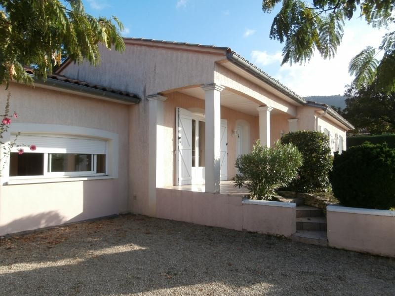 Vente maison / villa Mazamet 238000€ - Photo 1