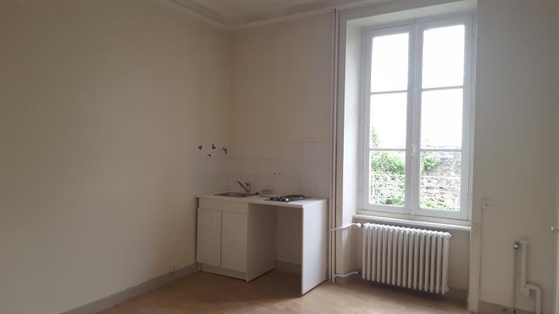 Location appartement Quimperlé 370€ CC - Photo 1