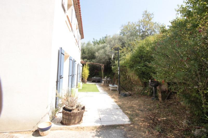 Vente maison / villa Le logis neuf 535000€ - Photo 11