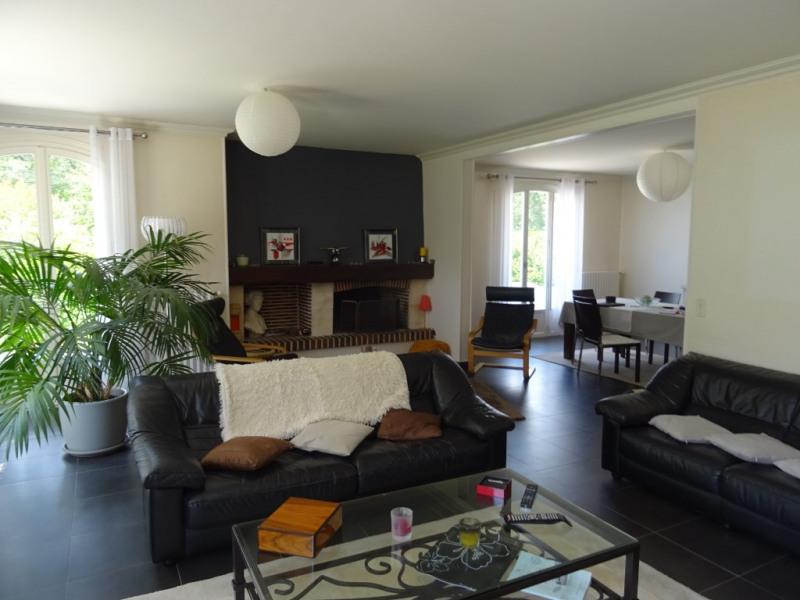 Vente de prestige maison / villa Ballan mire 779000€ - Photo 4