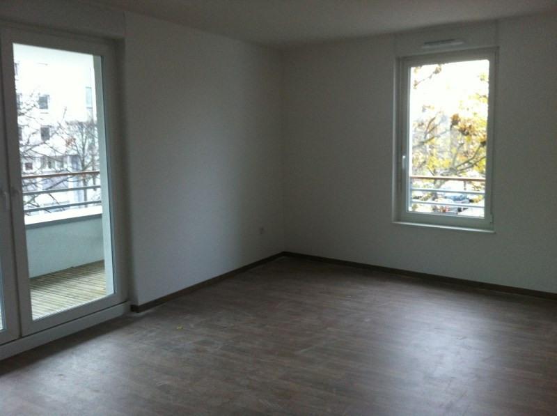Rental apartment Strasbourg 986€ CC - Picture 3