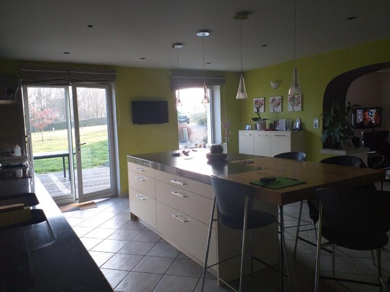 Sale house / villa La chartre sur le loir 241000€ - Picture 2