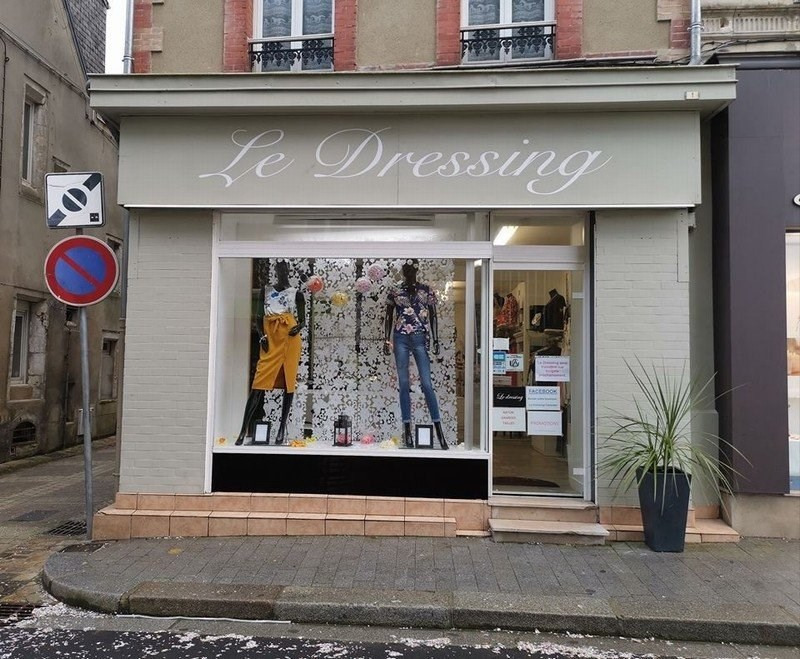 Location local commercial Carentan 500€ CC - Photo 1