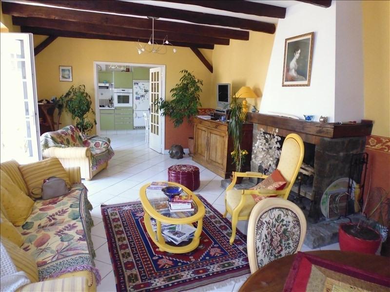Venta  casa Buxerolles 169000€ - Fotografía 3