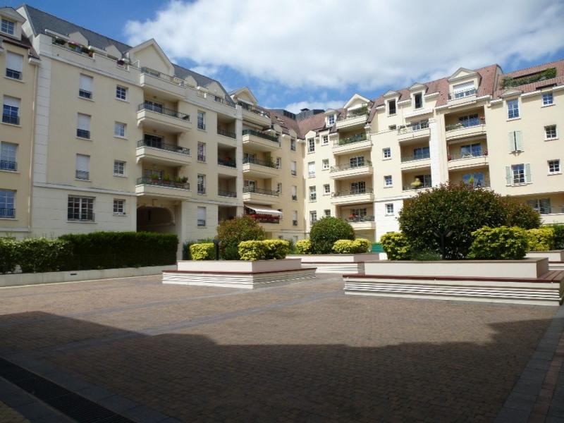 Appartement Maisons Laffitte 4 pièce(s) 92 m2
