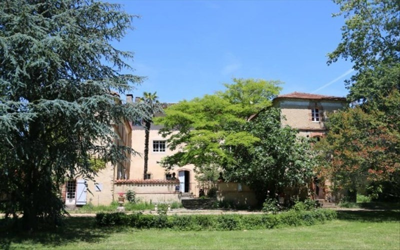 Vente de prestige maison / villa Montaut 1250000€ - Photo 9