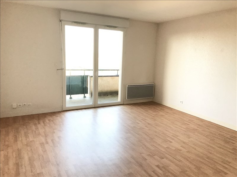 Location appartement Niort 586€ CC - Photo 1