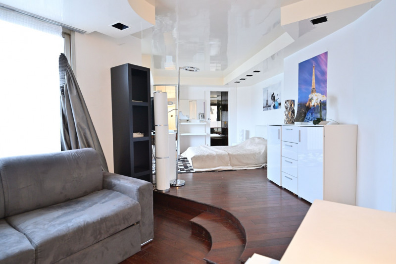 Sale apartment Paris 16ème 570 000€ - Picture 2