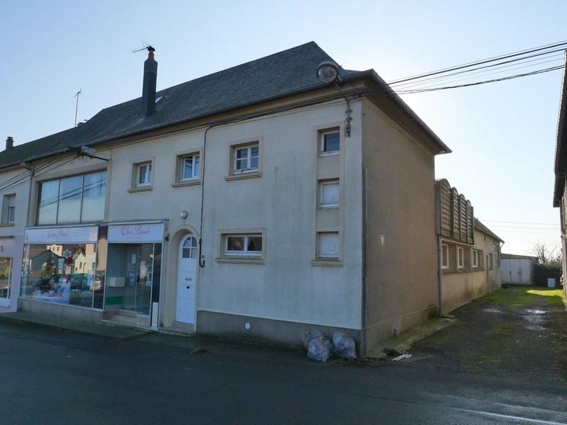 Immeuble de rapport proche Coutances