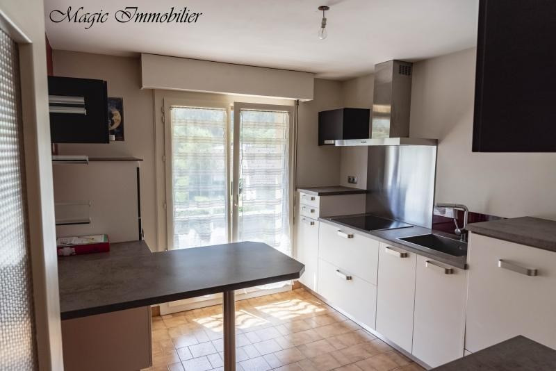 Rental apartment Nantua 790€ CC - Picture 5