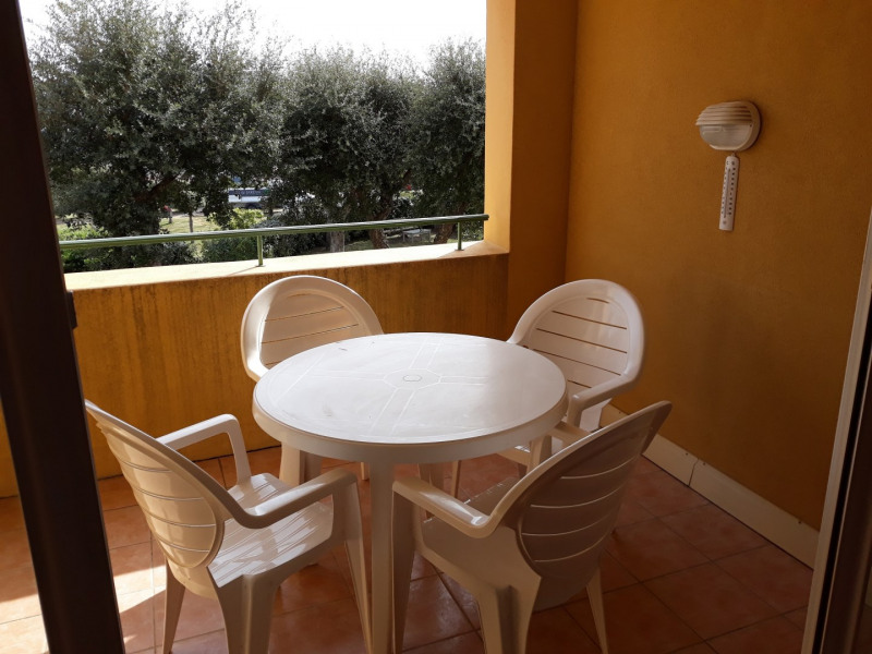 Vacation rental apartment Les issambres 400€ - Picture 2