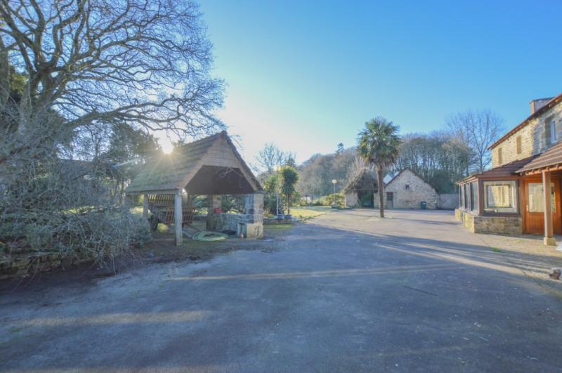 Vente maison / villa Landerneau 498750€ - Photo 4