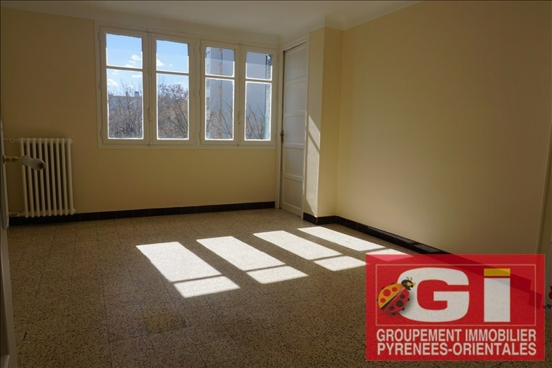 Vente appartement Perpignan 39000€ - Photo 3