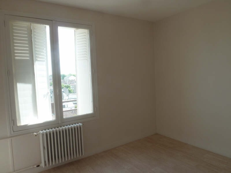 Vente appartement Poitiers 107 000€ - Photo 5