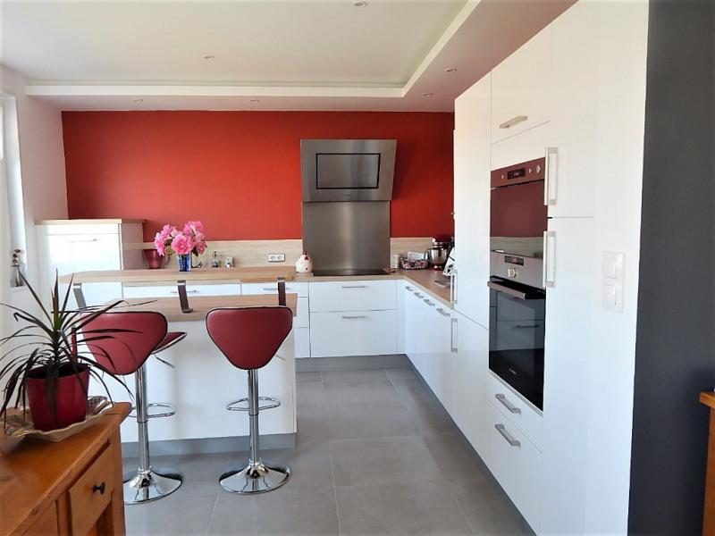 Sale house / villa Saint sulpice de royan 299000€ - Picture 3