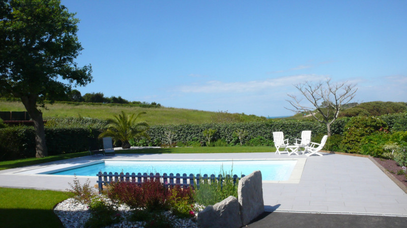 Vacation rental apartment Saint-jean-de-luz 1 610€ - Picture 1
