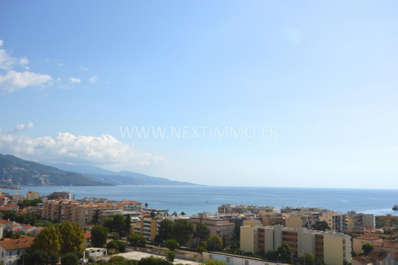 Vente appartement Roquebrune-cap-martin 470 000€ - Photo 1
