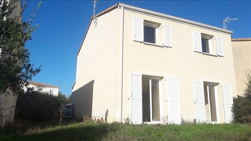 Sale house / villa Tonnay charente 179000€ - Picture 1