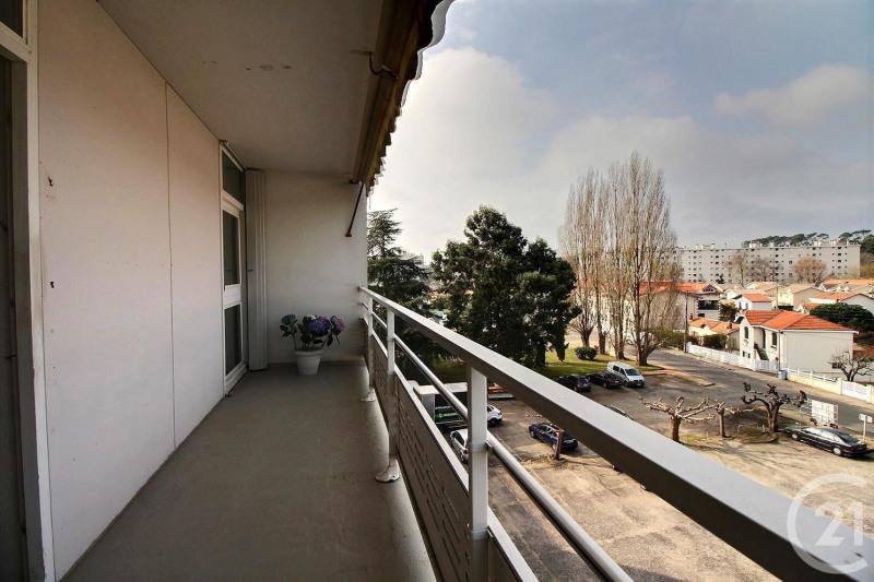 Vente appartement Arcachon 172000€ - Photo 1