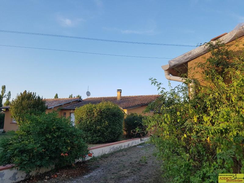 Vente maison / villa Secteur castelnau-d'estretefonds 240540€ - Photo 2