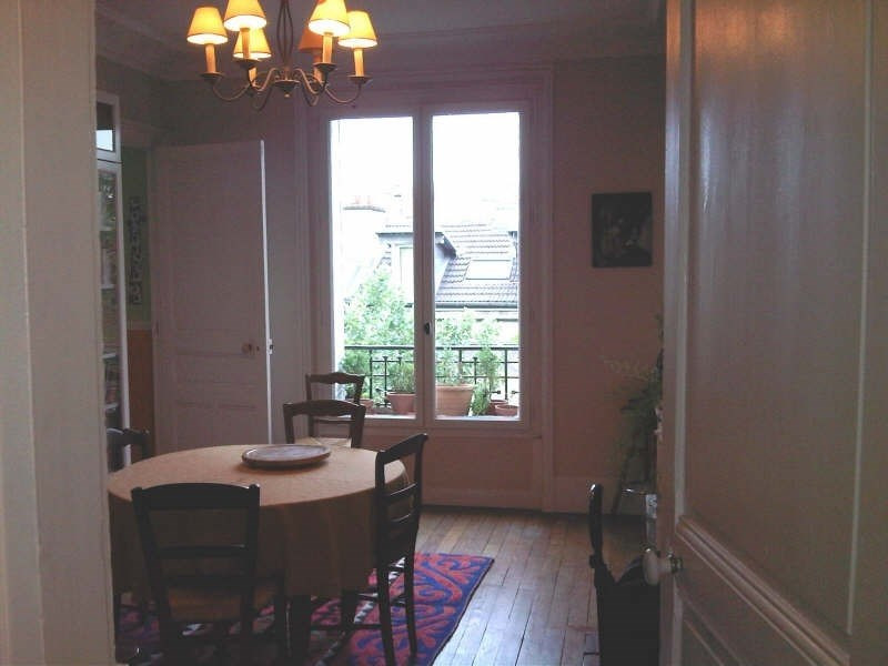 Rental apartment Boulogne billancourt 2 320€ CC - Picture 2