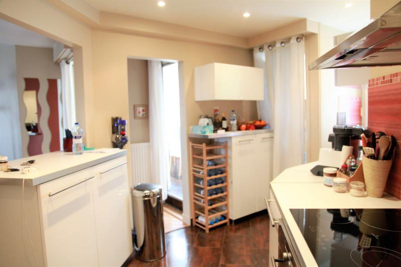 Sale apartment Clamart 540000€ - Picture 8