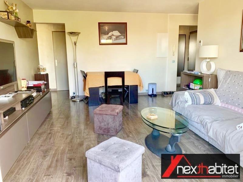 Vente appartement Livry gargan 215000€ - Photo 4