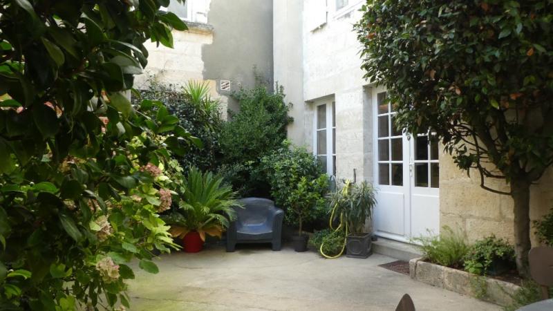 Deluxe sale private mansion La rochelle 945000€ - Picture 1
